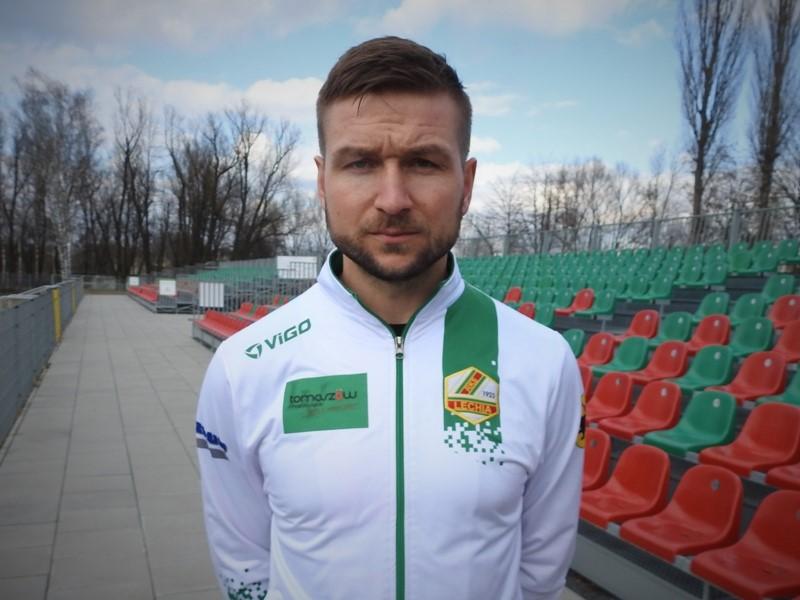 Daniel Myśliwiec (trener)
