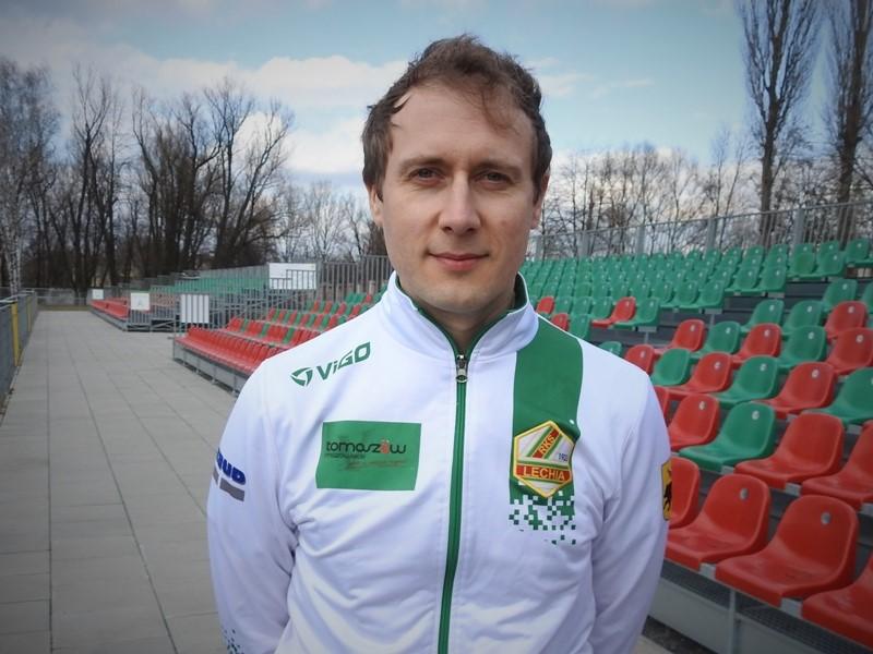 Marcin Pilecki (fizjoterapeuta)