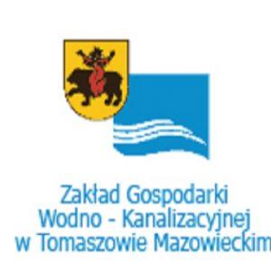 Zakład Gospodarki Wodno-Kanalizacyjnej w Tomaszowie Maz.