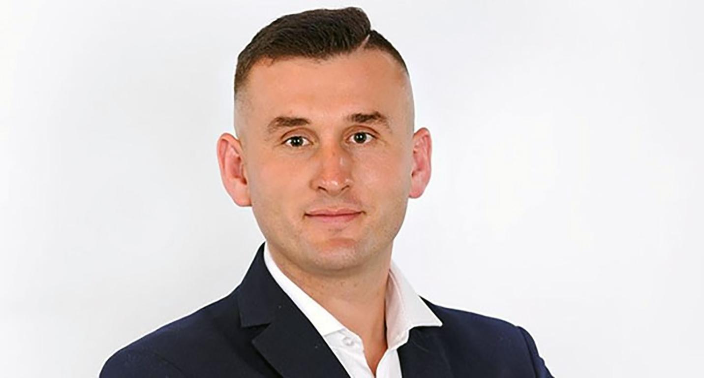 Grzegorz-Glimasiński