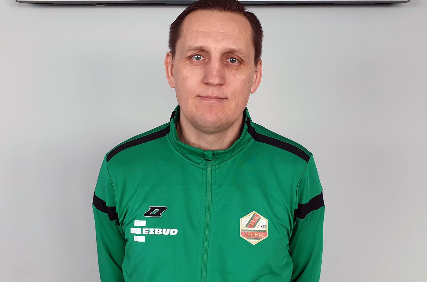 Trener-Dominik-Bednarczyk