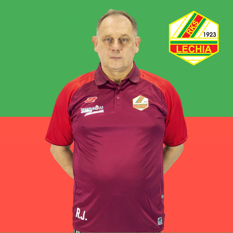 Ryszard Juda kierownik